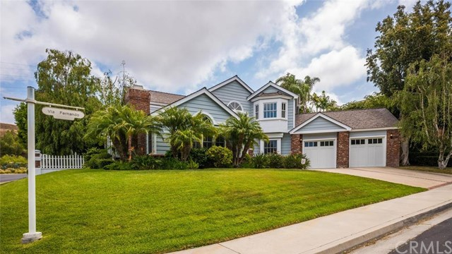28311  Via Fernando, San Juan Capistrano in Orange County, CA 92675 Home for Sale